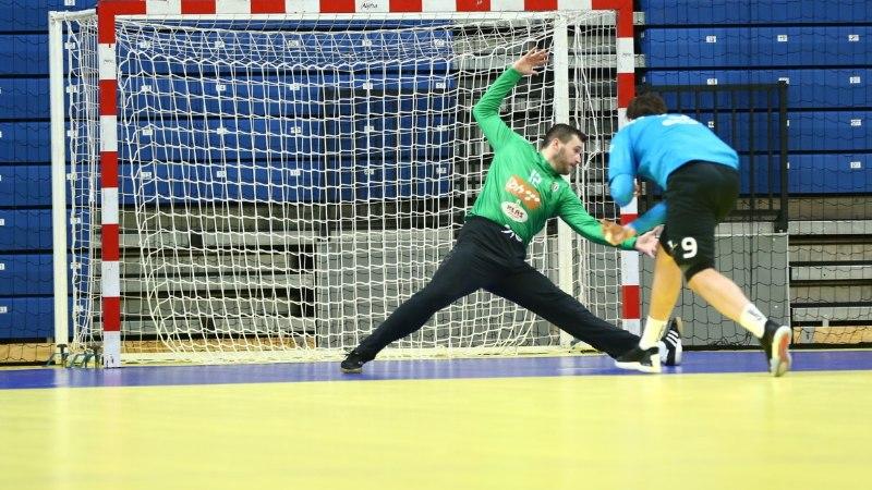 Eesti käsipallikoondis võttis Bosnialt magusa revanši