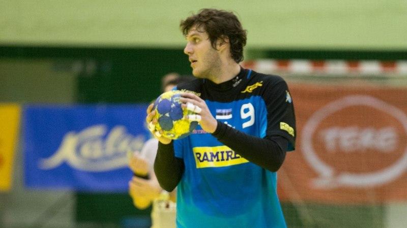Mait Patrail: kõik on võimalik, Bosnia mängis kaks aastat tagasi MMil