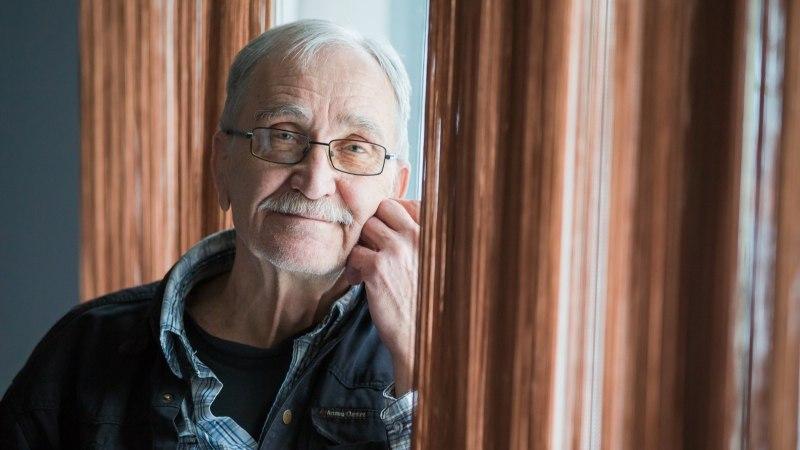 """Ago-Endrik Kerge: """"Üksküla klappis väga hästi Kibuspuu ja Krjukoviga"""""""