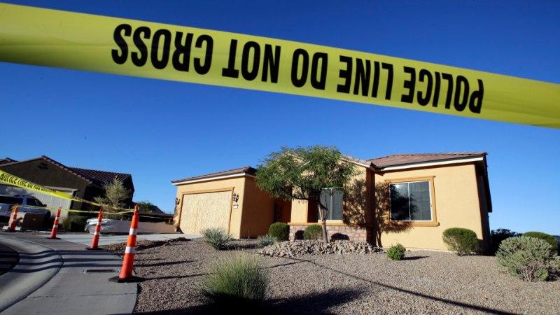 Politsei otsib Las Vegase tulistaja motiivi