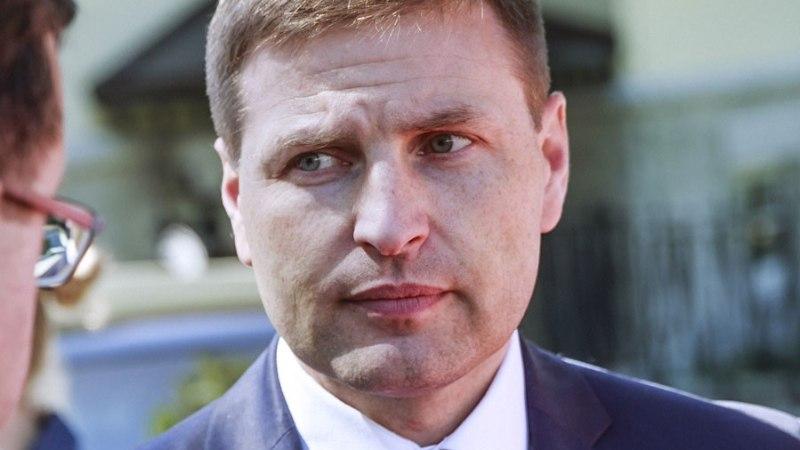 Hanno Pevkur: politsei otsustav käitumine on Euroopa linnade sündmuste taustal mõistetav
