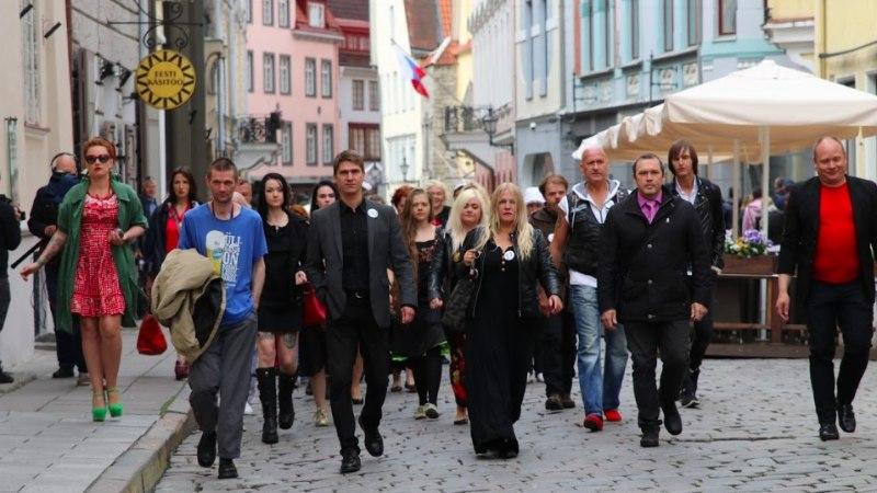 """""""Eesti selgeltnägijate tuleproovi"""" uus hooaeg alustab täna!"""