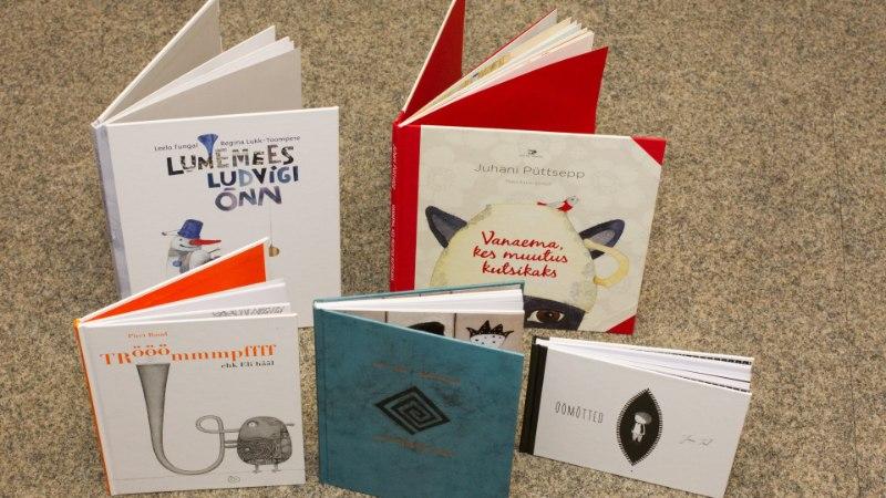 Raamatukujunduse kuldreegel: mida pikem tekst, seda vähem trikitamist