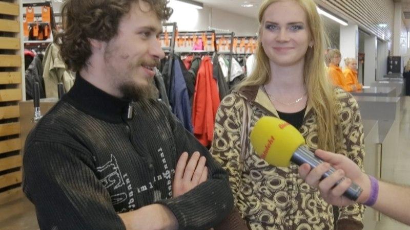 VIDEO | Prooviabielu-Helen nõiafestivalilt uusi tarkusi ei leidnud