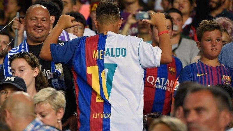 Kes suudab väärata Cristiano Ronaldo ja Lionel Messi ülemvõimu maailma parima palluri valimistel?