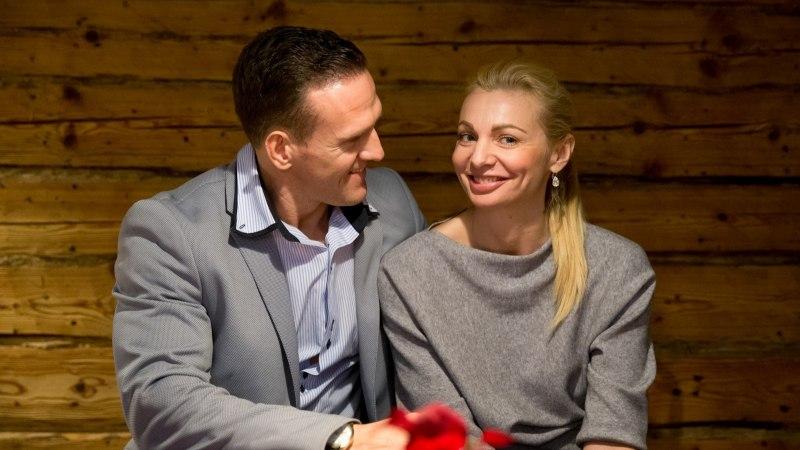 VIDEOINTERVJUU   OTT KIIVIKAS: kui paarisuhtest kaob lähedus, hakkad otsima õrnust mujalt ja kooselu laguneb