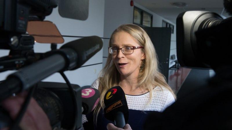 Korruptsioonikuritegude eest tingimisi vanglakaristuse saanud Aivar Soop võib veel pikalt valda juhtida