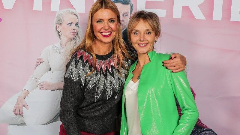 VIDEO | Elina Reinold: lätlased on komöödiafilmi tegijatena paremad