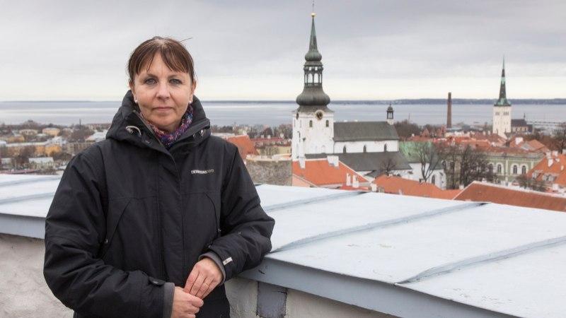 """Riigikogulane Tiina Kangro kolleeg Hardi Volmerist: """"Vaimseid värdjaid jagub Eestis ikka tõesti kõikjale."""""""