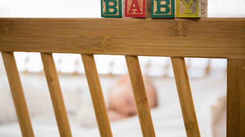ERILISEL PÕHJUSEL: naine palus arstidel beebi viis nädalat enne õiget tähtaega ilmale aidata