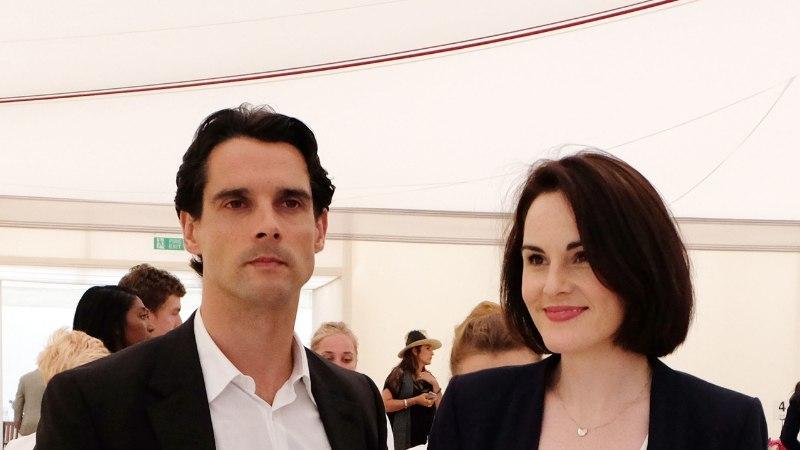 """Downton Abbey"" kaunitar peab end leseks"