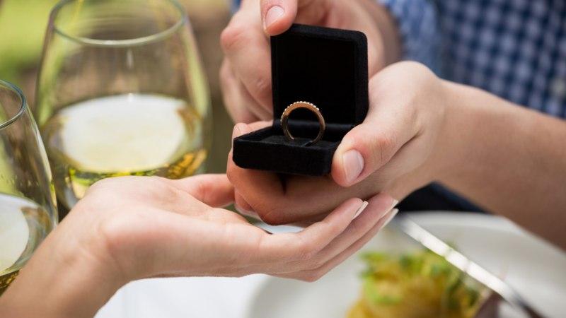TV3 VIDEO | Väärt nõuanded abiellujatele! Vaata, mida naise kätt paludes kindlasti teha ei tohiks!