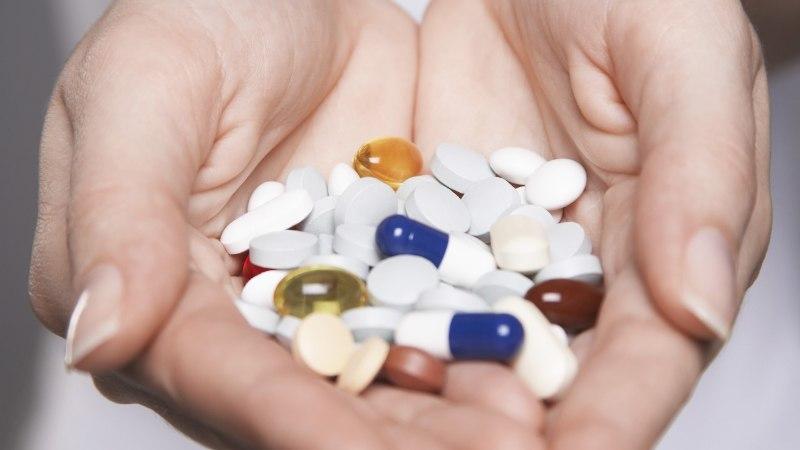 VIDEO | Kuidas on õige antibiootikume kasutada?