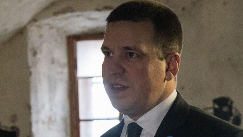 Peaministri vastus Kaja Kallasele: maksureformiga võidab kolmveerand elanikkonnast 64 eurot