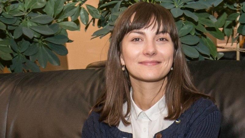 """Züleyxa Izmailova õe surma järel: """"Tahaksin, et raviotstarbeline kanep oleks paremini kättesaadav."""""""