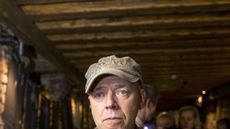 Ahistamises on süüdistatud mitut tuntud Eesti inimest