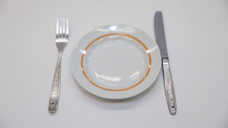 Toidunõude näppamine söögikohtadest – igihaljas traditsioon