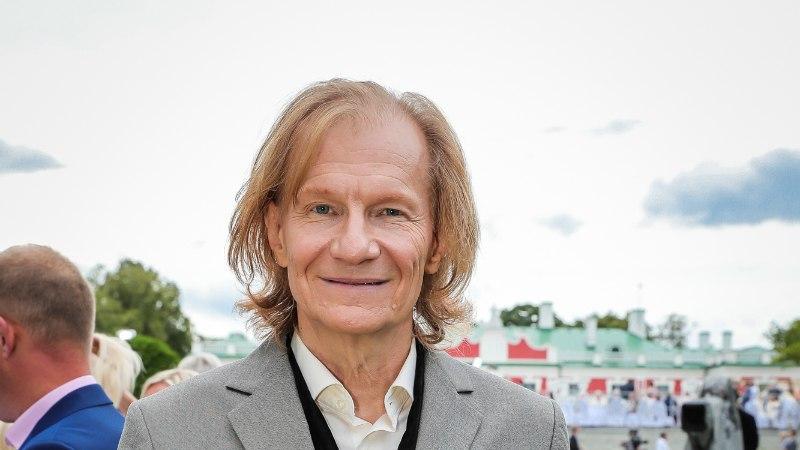 Ilmar Taska romaan kandideerib Soome kirjandusauhinnale