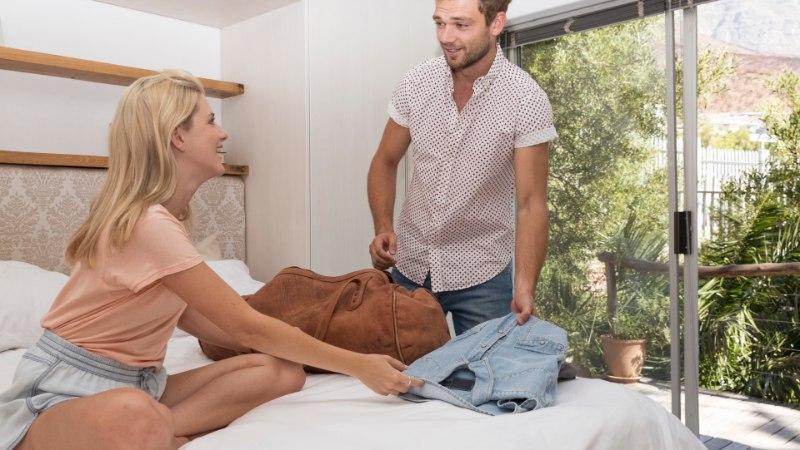 """Visiitsuhet eelistav naine: """"Saan mehega kokku siis, kui tahan, mitte igal õhtul teleka ees!"""""""