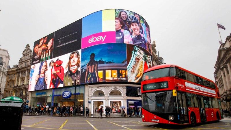 Kohv paneb käima inimesed ja nüüd ka Londoni bussid