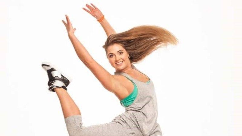 Armastad tantsida? Siis on ZUMBA sinu jaoks õige trennivalik!