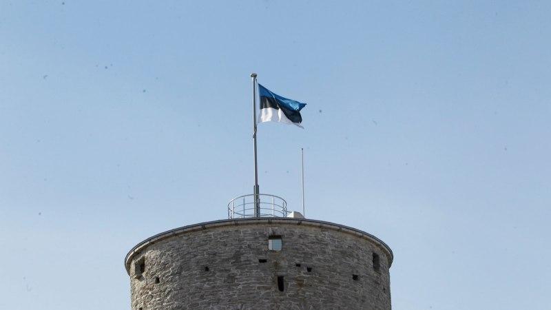 100 AASTAT: Eesti enesemääramise aastapäeva puhul heisatakse esimest korda lipud