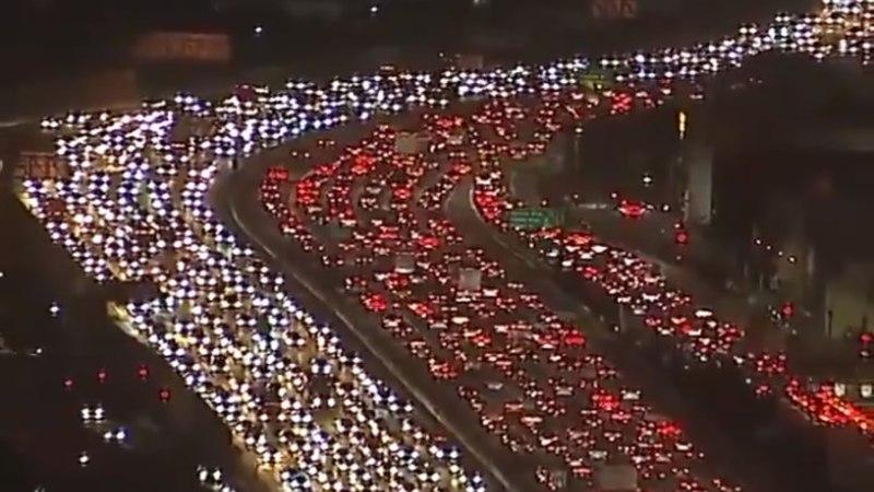 KÕIGI UMMIKUTE EMA: Los Angeles tänupüha eel
