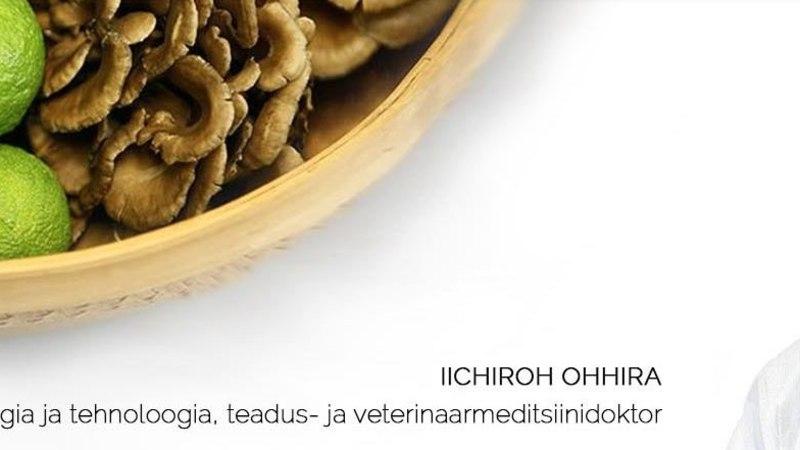 Jaapanist pärit probiootikumid – need muudavad elu ilusamaks!