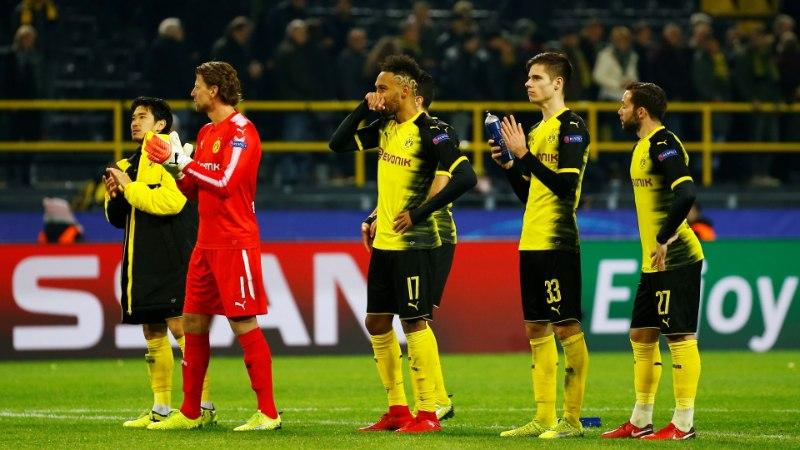 KOLMAS POOLAEG | Miks mängib Dortmundi Borussia kohutavat jalgpalli?