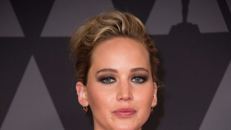 Jennifer Lawrence ja Darren Aronofsky läksid lahku