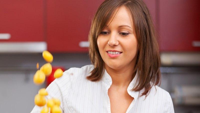Kartul teeb õnnelikuks ja veel kolm üllatavat põhjust, miks peaksid seda oma tervise nimel sööma