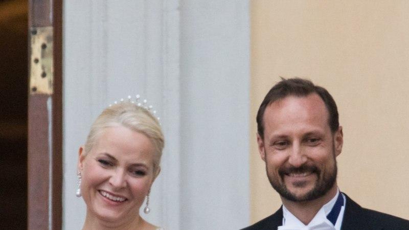 Norra printsessi vaevab isevärki haigus
