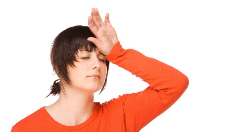 Seitse põhjust, miks sul juba hommikul ärgates pea valutab