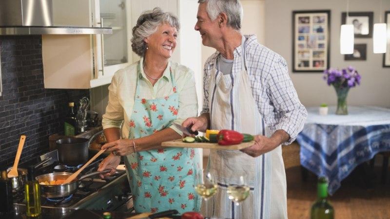Как выбрать эффективную кухонную вытяжку?