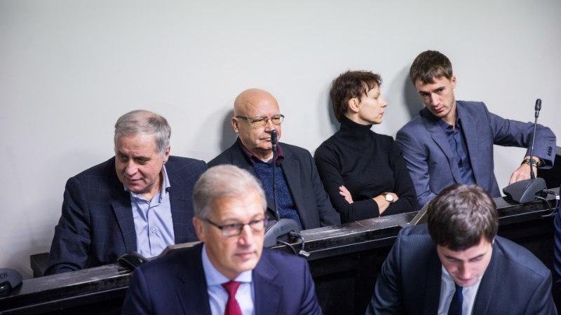 Prokuratuur tahab Rein Kilgi kuuks ajaks vangi panna