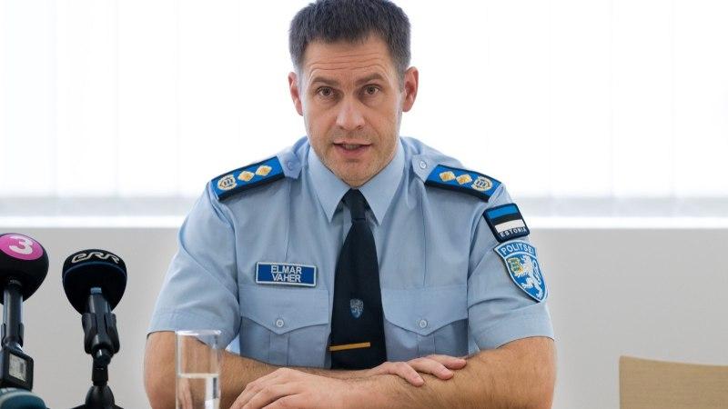 Elmar Vaher ID-kaardi turvariskist: arutasime üht tehnilist küsimust juba juunis
