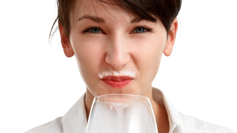 Miks peaksid oma tervise nimel maitsestamata piimatooteid eelistama?