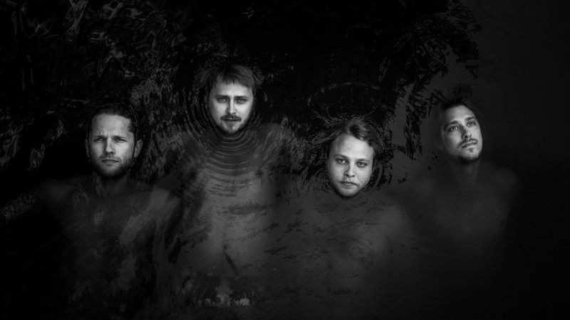 Elephants From Neptune tuli välja uue singliga: on aeg näidata, et Eestis ei tehta ainult mugavat peerurokki