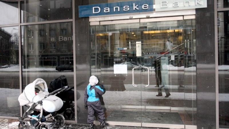 Kas Danske Bank aitas kahtlasi kliente teadlikult varjata?