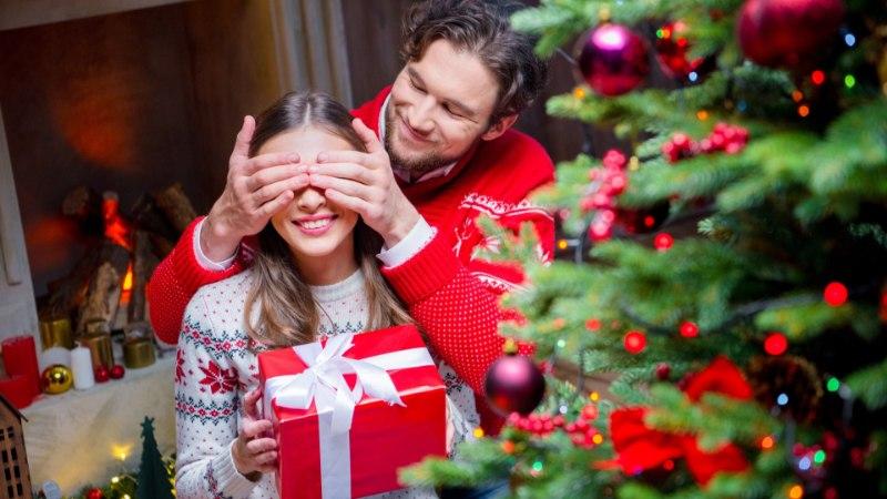 Рождественские подарки – от идеи до исполнения