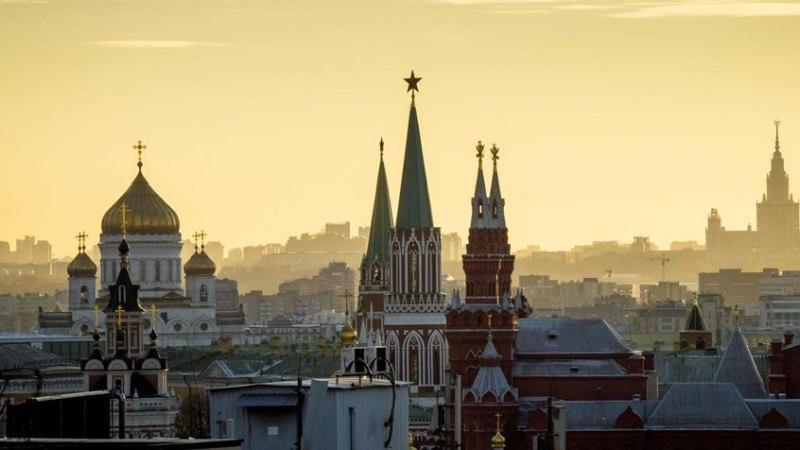 VENEMAAL KAVANDATI REVOLUTSIOONI? FSB tegi kahjutuks Artpodgotovka rakukesed