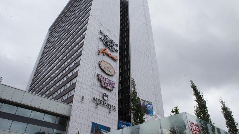 Eesti hotellides peatub üha rohkem turiste