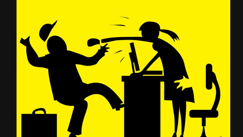 Taimi Elenurm | Kuidas ära tunda töökiusamist?