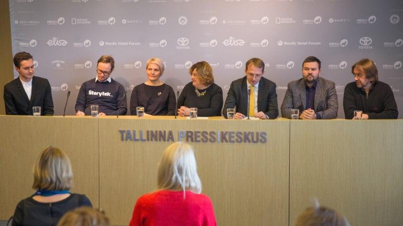 PÖFF toob 48tunnise Soome filmide maratoni koos sauna ja viinaga