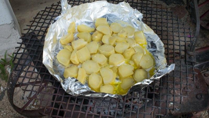 Töötaja: sulfitit pannakse kartulitele mitte näpuotsaga, vaid ikka kopsikuga