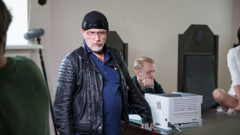 Toomas Kirss lahkunud Kaldojast: vana kooli näitlejaid on meie seas järjest vähem