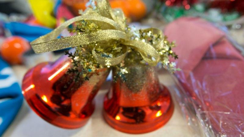 Viis võimalust jõuluajal oma suhe tuksi keerata
