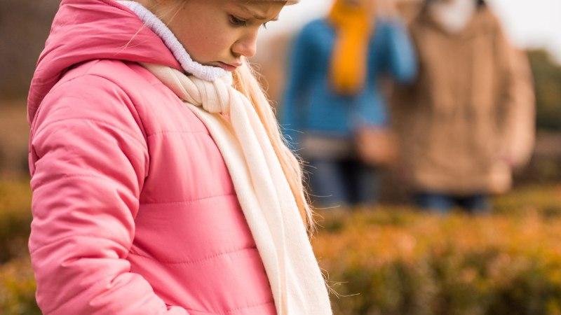 Psühholoog vanematevahelisest vägivallast:  lapsed märkavad rohkem, kui vanemad arvavad