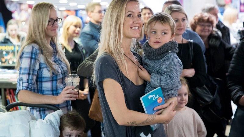 """""""PUUDUTA MIND!"""" 7. saade - Jesper Parve soe soovitus naistele: suuseks, võileivad ja vaikus"""