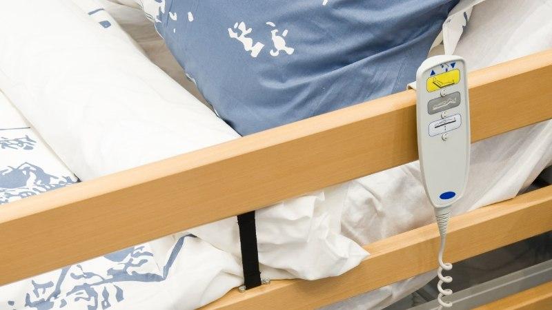 Kohus uurib Pandivere pansioni juhtide seost vana naise surmaga